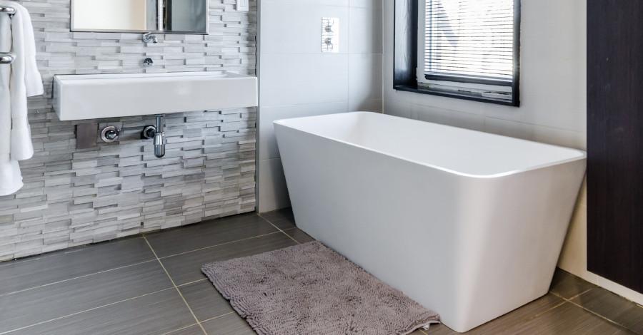 Je priestor vo vašej kúpeľni malinký, využite na jeho zariadenie moderné kúpeľňové skrinky